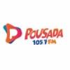 Rádio Pousada 105.7 FM
