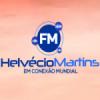 Rádio FM Helvécio Martins