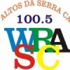 Web Rádio Altos Da Serra Catarinense