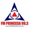Rádio Princesa 99.3 FM