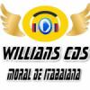 Rádio Willians CDs Moral De Itabaiana