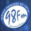 Rádio Princesa do Vale 98.7 FM