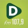 Rádio Difusora 107.9 FM