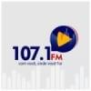 Rádio 107 FM Pinda