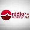 Rádio Progresso 640 AM