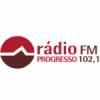 Rádio Progresso 102.1 FM