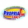 Rádio Propriá 104.9 FM