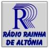 Rádio Rainha do Oeste 1450 AM,
