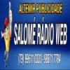 Salomé Rádio Web