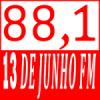 Rádio 13 de Junho FM