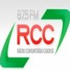 Rádio RCC Comunitária Caiense 105.9 FM
