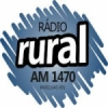 Rádio Rural 1470 AM
