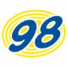 Radio CFPS 98 FM The Beach