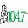 Rádio Regional 104.7 FM