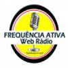Frequência Ativa Web Rádio