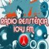 Rádio Resistência 104.1 FM