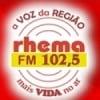 Rádio Rhema 102.5 FM