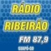 Rádio Ribeirão 87.9 FM