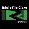 Rádio Rio Claro 91.9 FM