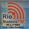 Rádio Rio Madeira 105.9 FM