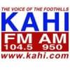 Radio KAHI 950 AM
