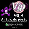 Web Rádio Vip FM de Balsas