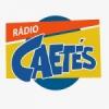Rádio Caetés