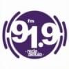 Rádio Rede Aleluia 91.9 FM