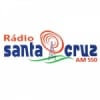 Rádio Santa Cruz 550 AM