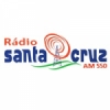 Rádio Santa Cruz 550 AM