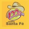 Rádio Santa Fé 100.5 FM