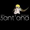 Rádio Sant'Ana AM 900