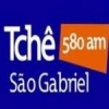 Rádio São Gabriel 580 AM