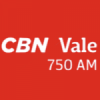 Rádio CBN Vale 750 AM