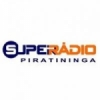 Super Rádio Piratininga 610 AM