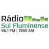 Rádio Sul Fluminense 96.1 FM 1390 AM