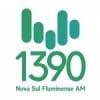 Rádio Nova Sul Fluminense 1390 AM