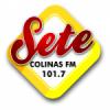 Rádio Sete Colinas 101.7 FM