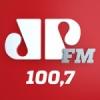 Rádio Jovem Pan Seridó 100.7 FM