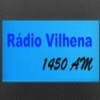 Super Rádio Vilhena 1450 AM