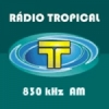 Rádio Tropical 830 AM