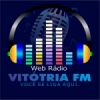 Web Rádio Vitoria FM