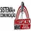 Web Rádio Mato Grosso News