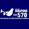 Rádio Uirapuru 570 AM