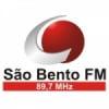 Rádio São Bento 89.7 FM
