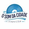 Web Rádio Itapuí