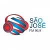 Rádio São José 96.9 FM