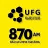 Rádio Universitária 870 AM