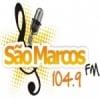 Rádio São Marcos 104.9 FM