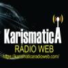 Karismática Rádio Web